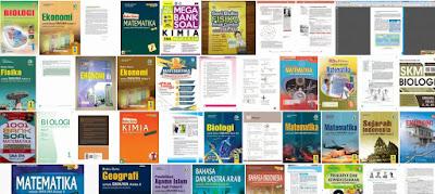 Buku Guru dan Buku Siswa Kurikulum 2013 Kelas X (10) SMA Revisi 2017 Lengkap Semua Mapel
