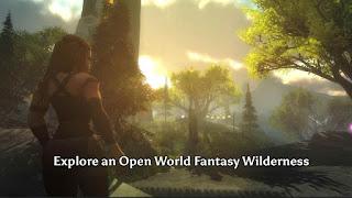 Nimian Legends : BrightRidge v7.0 Mod FULL