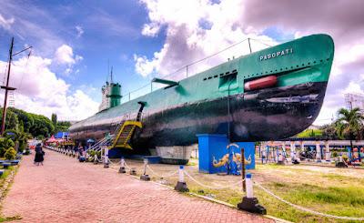 Inilah 5  Monumen yang Terdapat di Surabaya