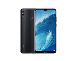 Huawei Honor 8x Max Specs and Price
