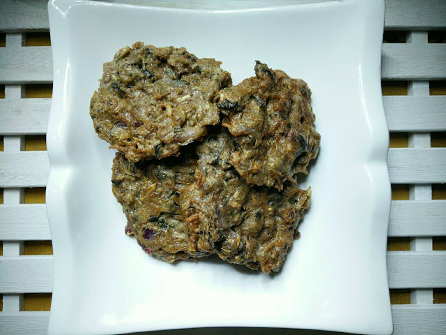 #TSMCooks; Tortang Puso ng Saging Recipe