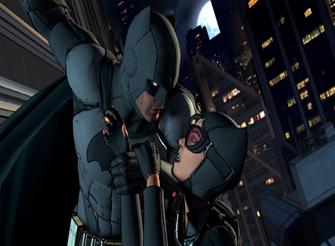 Batman: The Telltale Series [Full] [Español] [MEGA]