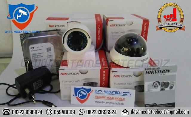 CCTV Kediri