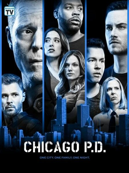 Chicago P.D. – A Lei de Chicago [Season6] [Adic.15ºEpisodio]