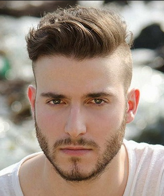 Incredible 25 Devastatingly Cool Haircuts For Thin Hair Style Your Hair Hairstyles For Men Maxibearus