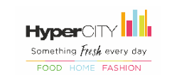 HyperCITY displays 900 Cakes on the Independence Weekend