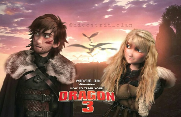 Possible leaked httyd 3 picture school of dragons how to train possible leaked httyd 3 picture ccuart Image collections