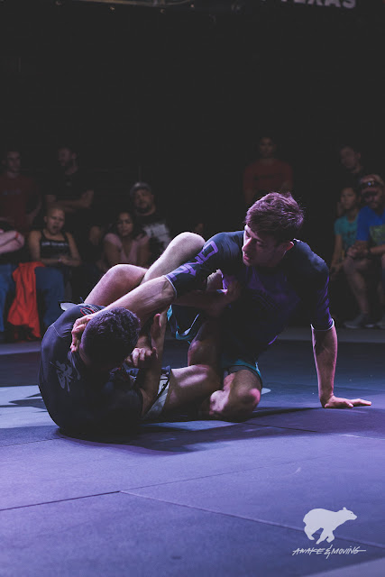 Onnit Invitational 4 was a damn good time.