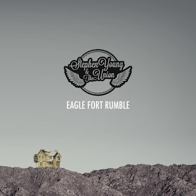 Stephen Young and The Union Eagle Fort Rumble