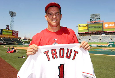 Mike Trout Pics Wallpapers