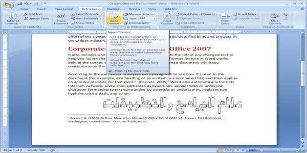تنزيل اوفيس 2007 عربي برابط واحد
