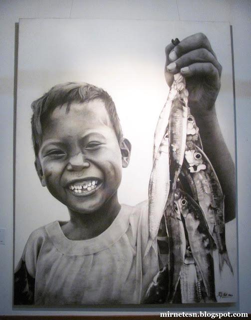 Галерея Гедунг Мердека, Денпасар