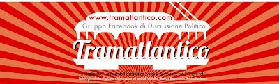 Tramatlantico - La Comunità