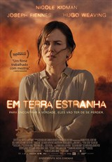Terra Estranha – HD 720p – Legendado