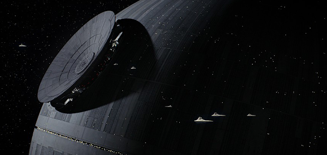 Rogue One: A Star Wars StoryTrailer