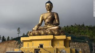 10 pho tượng tôn giáo lớn nhất hành tinh - Ảnh 3