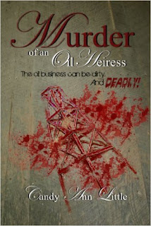 Murder of an Oil Heiress Kindle