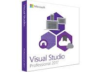 Microsoft Visual Studio 2017 All Edition Full Crack