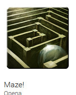 https://play.google.com/store/apps/details?id=fr.opena.maze