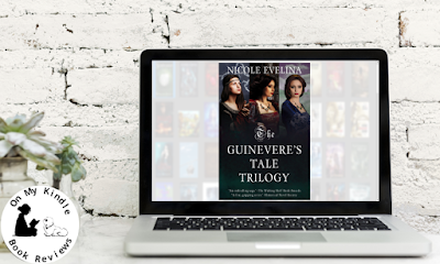 Find THE GUINEVERE'S TALE TRILOGY by Nicole Evelina at your favorite online retailer!