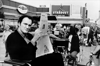 ¿Boicot a Tarantino?