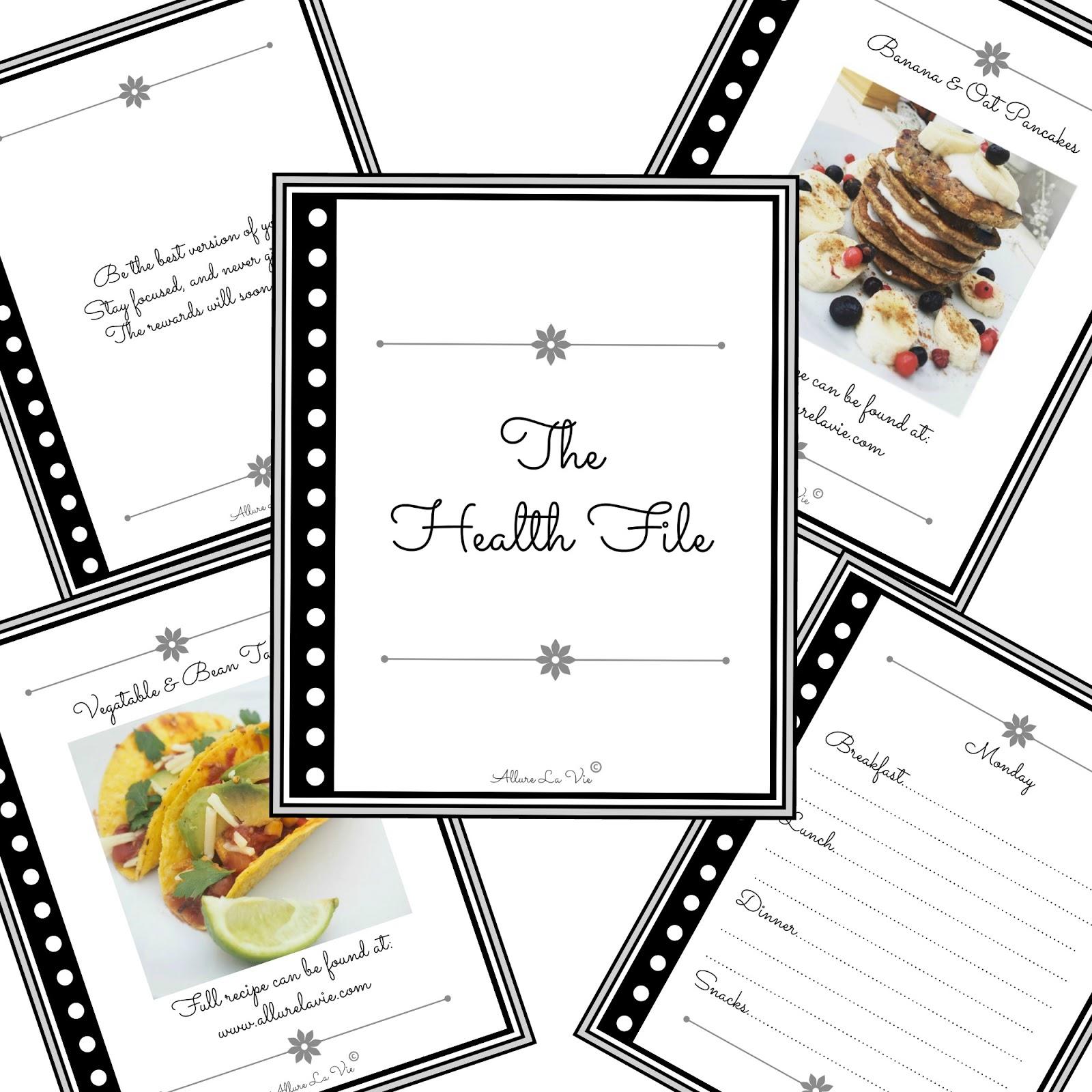 The Health File