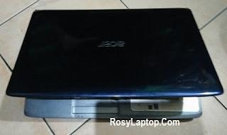 Acer aspire 4736z Intel T4400