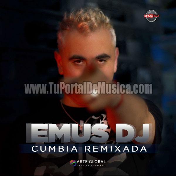 Emus Dj Cumbia Remixada (2018)