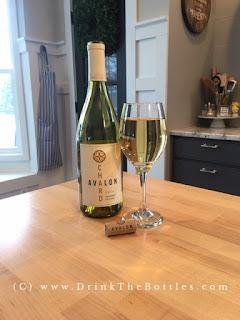 2016 Avalon Chardonnay