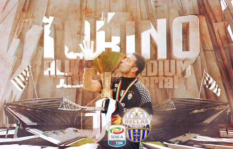 Serie A 2017/18 / 38. kolo / Juventus - Verona, subota, 15:00h