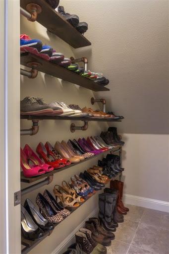 23+ Contoh Gambar Rak Sepatu Dari Kardus, Info Top!