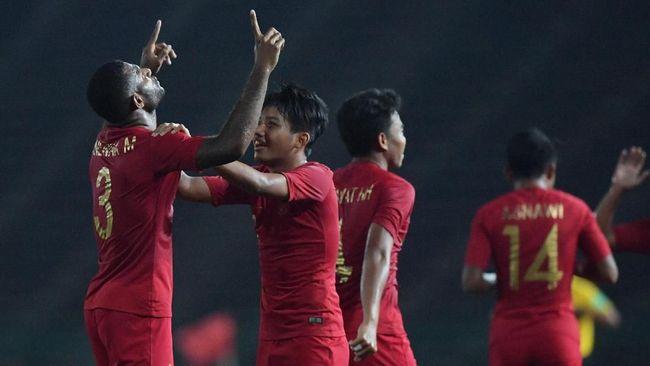 Berikut Prediksi Timnas Indonesia Melawan Vietnam Di Piala AFF 2019