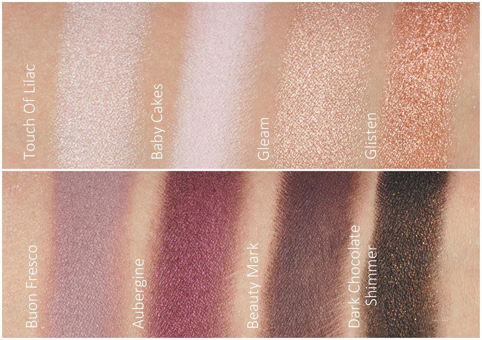 AM A FASHIONEER: ABH - Eyeshadow Singles (Part 1) Eyeshadow