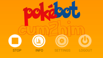 PokeBot Android 1.0.7 APK Terbaru