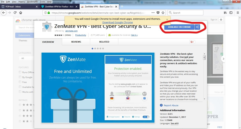 Uc browser vpn free download