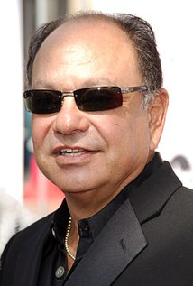 Cheech Marin. Director of Cheech and Chong's The Corsican Brothers