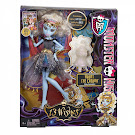 Monster High Abbey Bominable 13 Wishes Doll