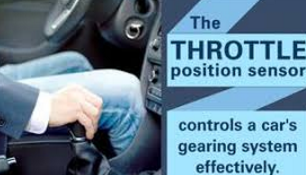 Watch Out! Here are the Symptoms of a Bad Throttle Position Sensor