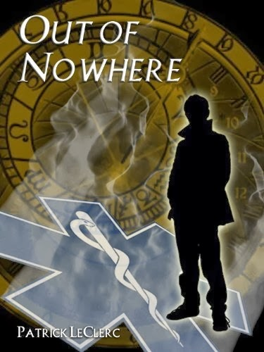 Patrick LeClerc Book Out of Nowhere Download Link