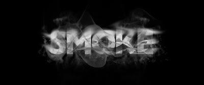 letras humo