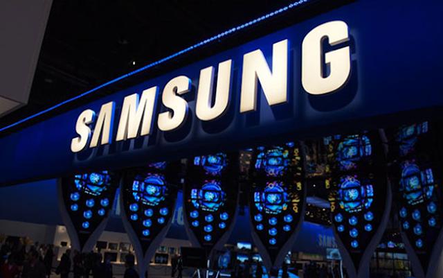 Samsung-blockchain