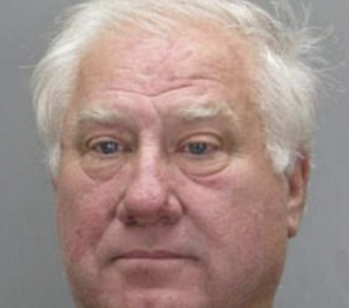 Retired Mets hero Ray Knight is charged with assaulting tenant, 33, at his Virginia home - as both men are hospitalized with 'visible injuries' including a bite wound to ex-player's hand