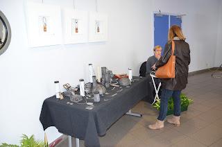 créations, recyclage, récup'date, récup, ceme, salon, invention, 2015