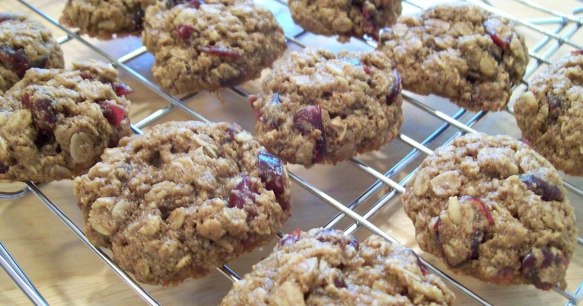 Oatmeal Cookies America S Test Kitchen