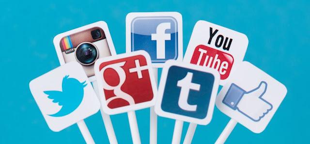 Kekuatan Media Sosial Begitu Tajam Bagi Bangsa ini