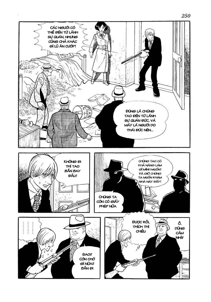 Adolf chap 20 trang 23