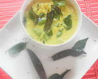 http://www.sweetytangyspicy.com/2015/12/pacha-thakkali-curry-raw-tomato-curry.html