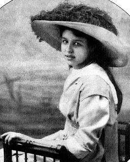 Charlotte de Monaco 1898-1977