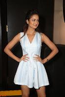 Shanvi Looks super cute in Small Mini Dress at IIFA Utsavam Awards press meet 27th March 2017 23.JPG