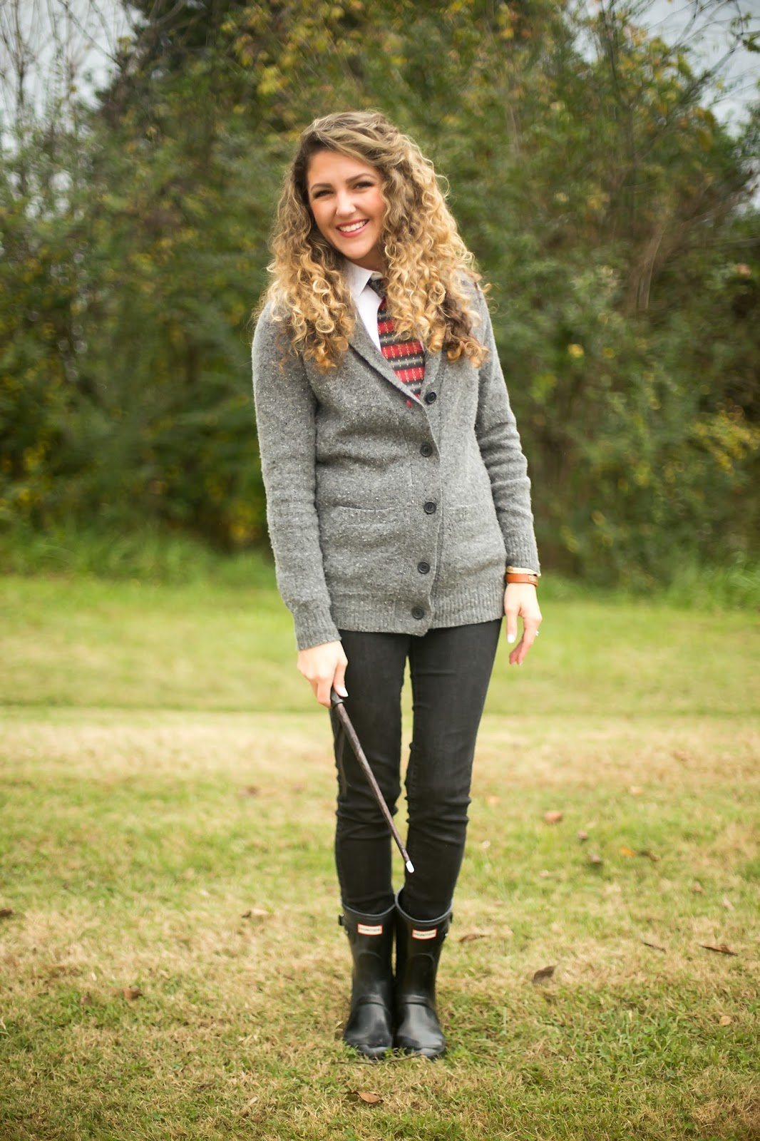 Costume Halloween Hermione.Quick And Easy Hermione Granger Halloween Costume Shaw Avenue